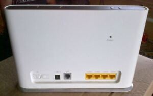 Bell-HUAWEI Mobile Wifi network device
