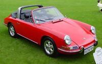1969-1973 Porsche 911/912