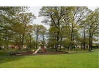 2 Bed HOUSE in Mid Calder, with beautiful park views