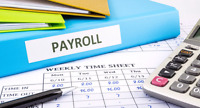 Payroll, Accounting, Tax Return, Bookkeeping Services