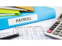 We provide start to finish full payroll service.Payslips, auto-enrolment, RTI, Tax & NI, P60, salary