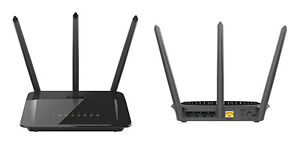 D-Link Wireless AC1750 Dual Band Gigabit Router