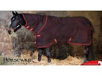 Horseware Rhino Stable All In One Horse Rug 6ft