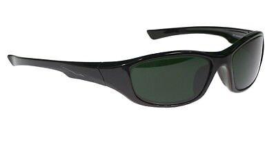 BoroView Shade - Black Viper Wrap Safety Frame - #5
