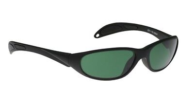 BoroView Shade - Glass Working Spectacles in Black Maxx Wrap Safety Frame - #3, used for sale  Shipping to India