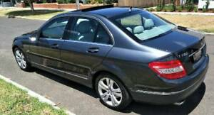 Current RWC Mercedes-Benz C220 Low 66,000kms $22,000 NEG