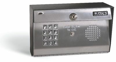 DoorKing 1812 Residential Telephone Entry System Model - 1812 Telephone Entry System