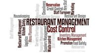 Restaurant/Pub Operations & Inventory Service