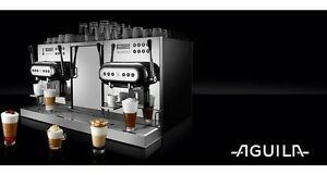 1 Group - 2 Group and 4 Group Commercial Espresso Machine
