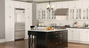 CUSTOM MADE KITCHEN CABINETRY - TRICITY