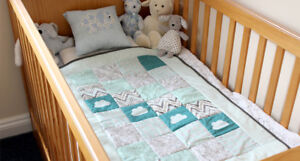 Looking for Quilting Teacher