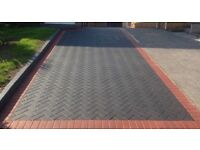 Professional driveways and pavers with reasonable prices