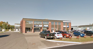 1,100 sf Office Space for Lease in Dieppe