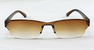 1X deisner All Strength +1.00 2.50 4.00 Reading Glasses Shades Free Shipping C02