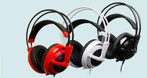 New-SteelSeries-Siberia-V2-Full-Size-Headphone-Stereo-Gaming-Headsets