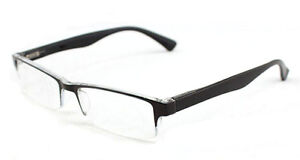 1X Designer Reading Glasses Frames All Strength +1.00 +1.25 ~+4.00 Free ship C01