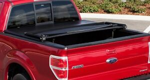 2016 Ford F-150 tonneau cover 5.5' bed