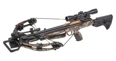 Centerpoint Mercenary 370 Crossbow NEW IN BOX