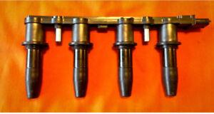 Coil pack / bobine d'allumage Delphi Saturn Astra