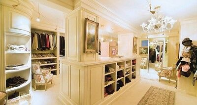 The Posh Closet