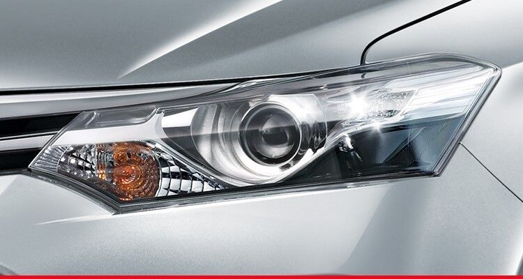 Toyota Vios NCP150 (Year 2014 on) Headlight / Head Lamp  (Projector Type)  (NEW)
