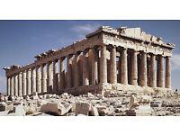 Learn Greek and have fun