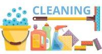 Looking for Cleaning Service