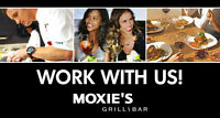 OPEN INTERVIEWS - NOW HIRING LINE & PREP COOKS