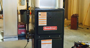 2-Stage Furnace Upgrade Program