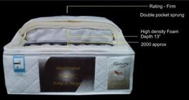 NEW Pillowtop mattress SALE 🚫
