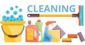 Professional Residential Cleaners!