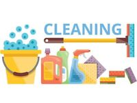 CLEANING SERVICES INCLUDING OFFICES & SERVICED ACCOMMODATION CLEANING