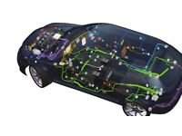 Car diagnostics soft version 2016R1