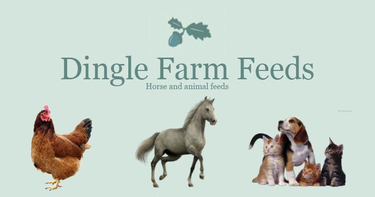 Dingle Farm Feeds