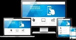 Premium Website Design, Wordpress, e-Commerce, Shopify or Complete Custom Designs – Kitchener, Waterloo