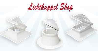 Lichtkuppel-Shop