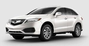 ***** 2017 Acura RDX Tech Package *****