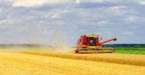 Farming GPS navigation systems - RTK & autosteer capable