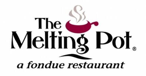 1 X 50 The Melting Pot Certificate - 50 Total - Mailed Out Same Day  - $37.50