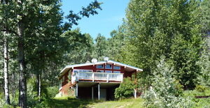 Gorgeous Country Home on Colleymount Road Prince George British Columbia image 1