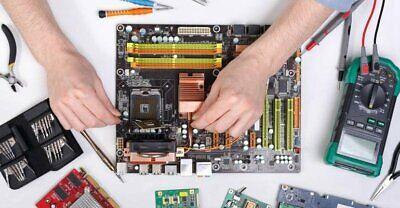Build Repair Design Home Electronics Gadgets Devices Test Equipment Hi-fi Audio
