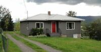 Two bedroom home in Burns Lake for Sale