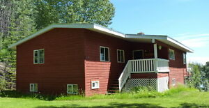 Gorgeous Country Home on Colleymount Road Prince George British Columbia image 10