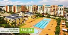 1 Bed Room Condo Unit - Château Elysee Clayton South Kingston Area Preview