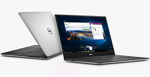 Dell XPS 13 TOUCH 2016