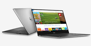 "Dell Xps 15"" i7 2017 MODEL 4K TOUCH 3840x2160HD 3200$"