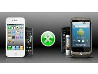 iPhone screen repair 4 5 5c 5s 6 6s 6 plus Samsung iPad HTC Nokia Sony