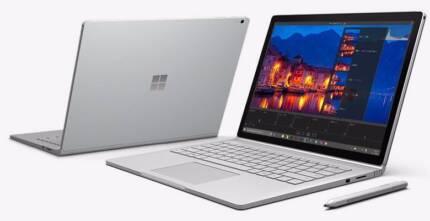 Brand New Microsoft Surface Book - i7/512 GB SSD/16 GB RAM