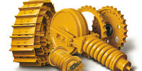 UNDERCARRIAGE AND WEAR PARTS FROM GROUNDMAX LTD