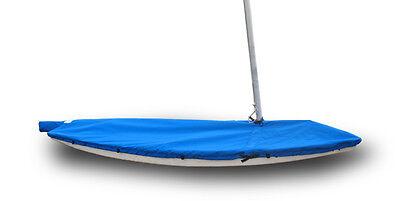 Sunfish Sailboat MastUp Cover Blue Sunbrella #00340